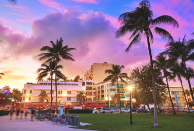 The ultimate South beach experience